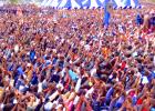 Miljoonat ihmiset vastaanottivat JEESUKSEN elämänsä Herraksi.